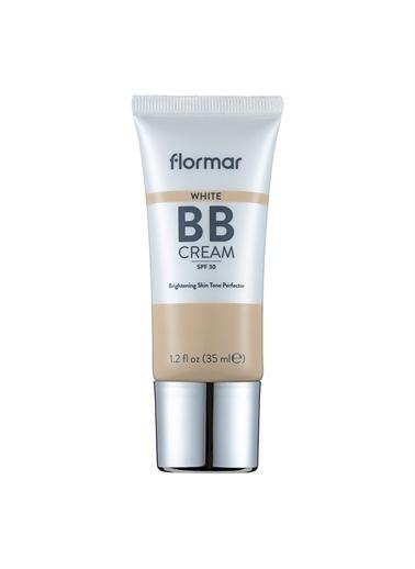 Flormar BB & CC Krem Renkli
